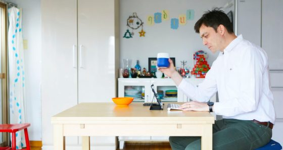 暮らしも家具もシンプルにそれが北欧ノルウェースタイル